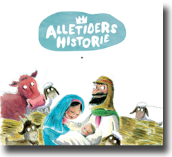 Alletiders historie (CD)