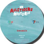 Alletiders historie Singback (CD)